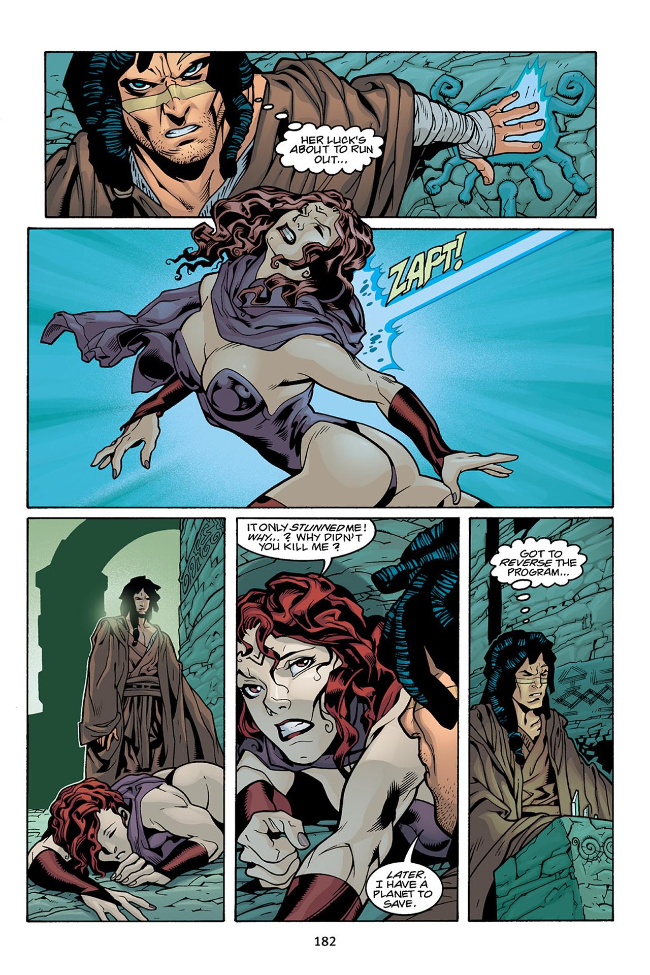 Read online Star Wars Omnibus comic -  Issue # Vol. 15 - 179