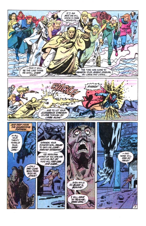 Read online Amethyst, Princess of Gemworld comic -  Issue #12 - 6