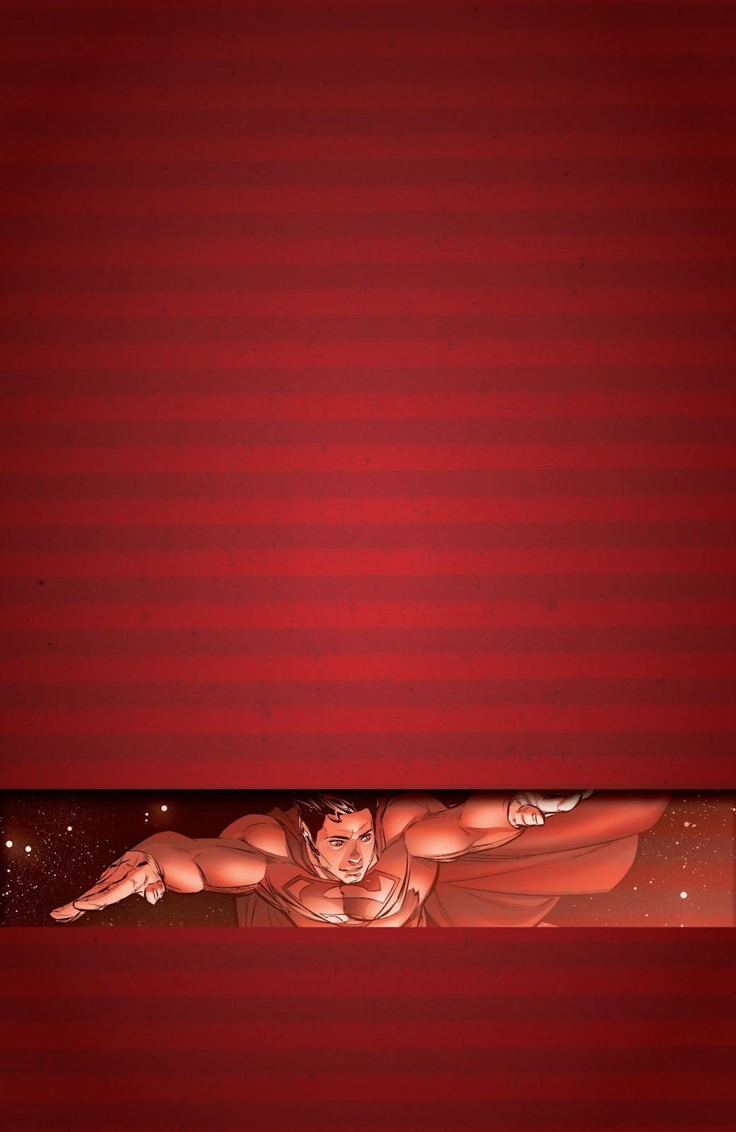 Read online Smallville Season 11 [II] comic -  Issue # TPB 3 - 102