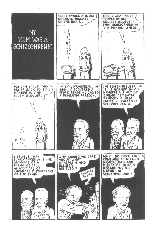 Cerebus Issue #296 #294 - English 23