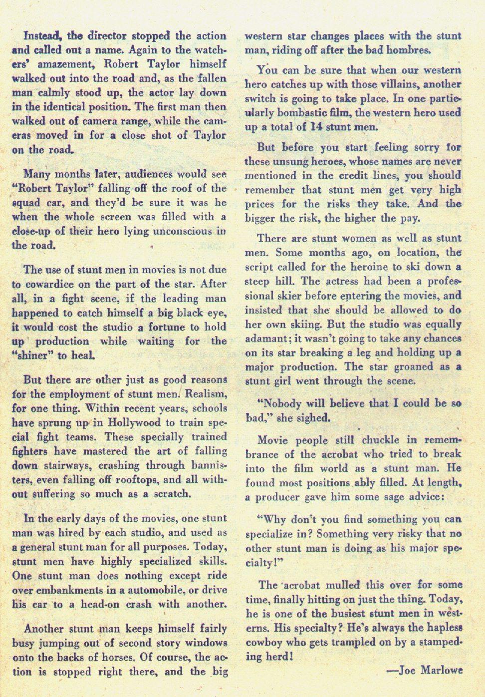 Read online Adventure Comics (1938) comic -  Issue #201 - 32