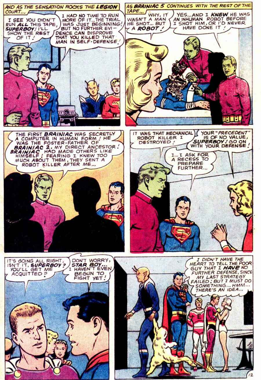 Superboy (1949) issue 202 - Page 20