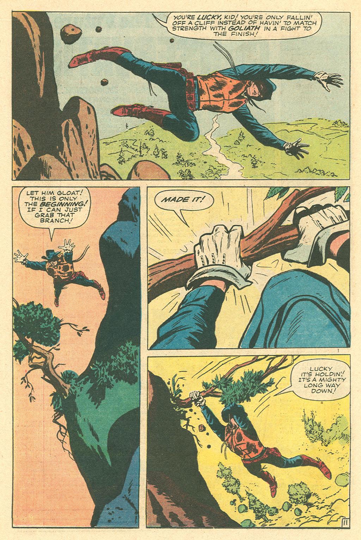 Read online Two-Gun Kid comic -  Issue #105 - 16