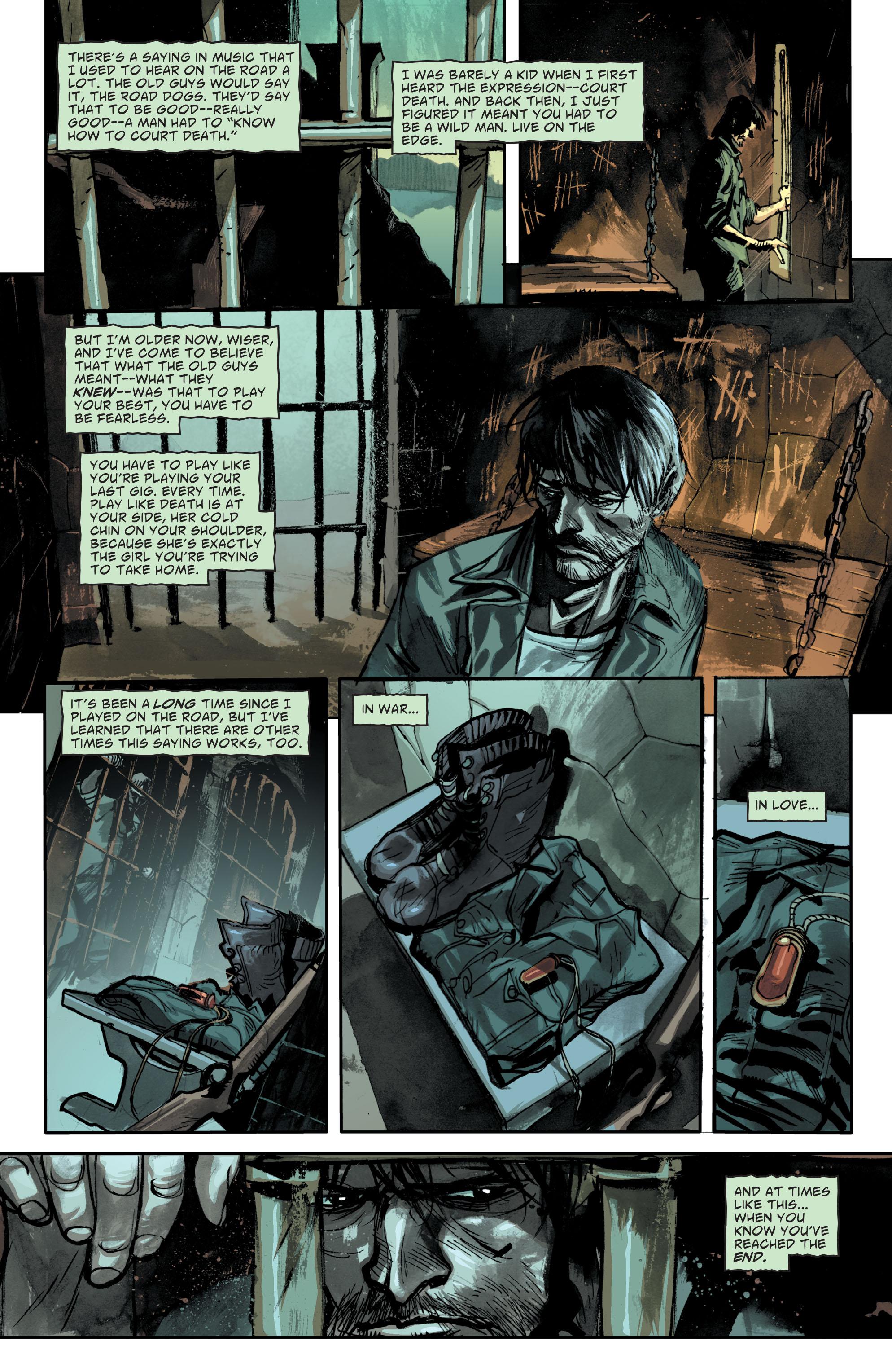 Read online American Vampire comic -  Issue #16 - 2