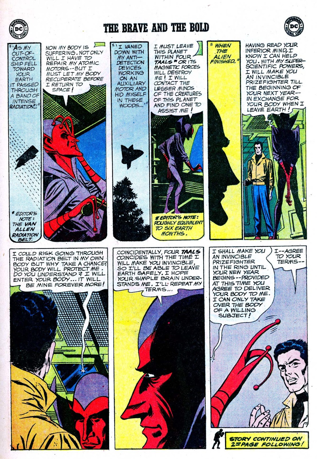 DC Special (1968) issue 9 - Page 33