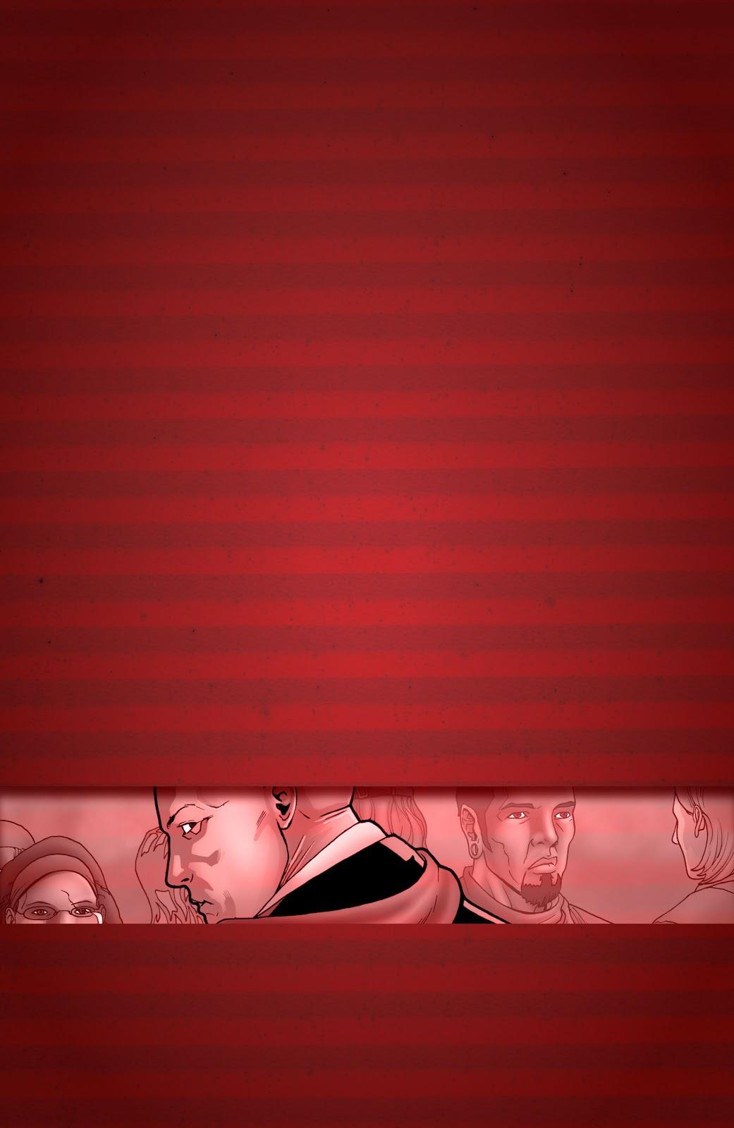 Read online Smallville Season 11 [II] comic -  Issue # TPB 1 - 38