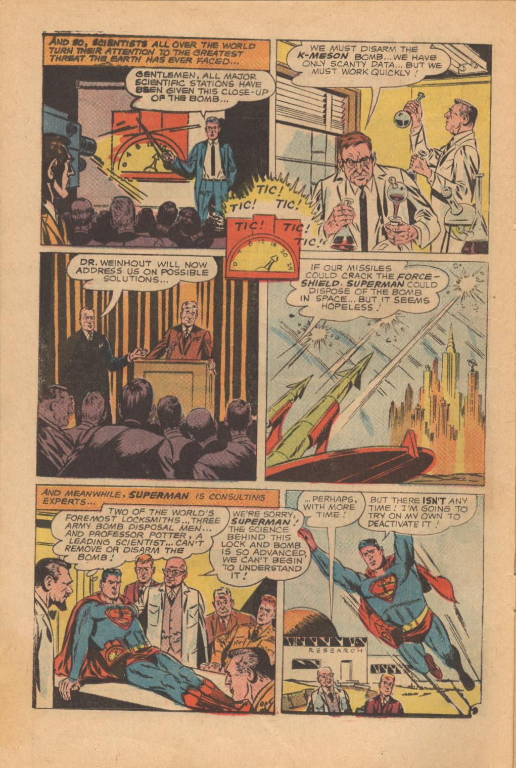 Read online Action Comics (1938) comic -  Issue #342 - 12