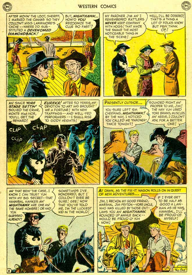 Western Comics issue 23 - Page 32