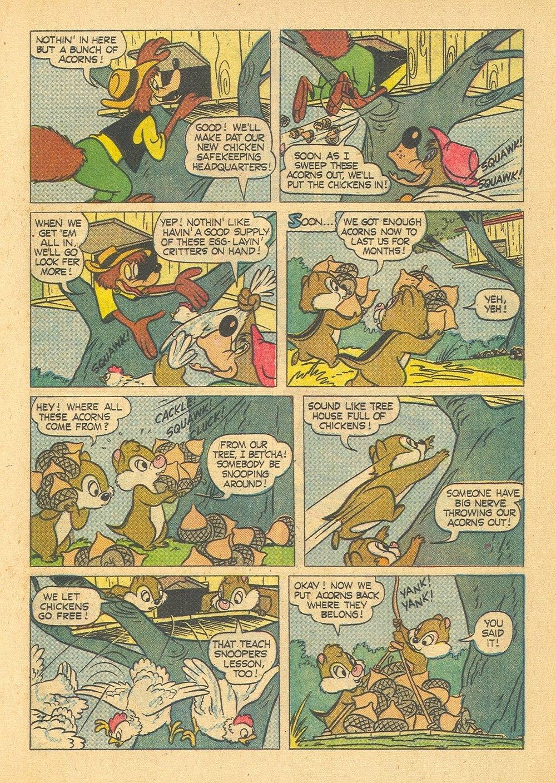 Walt Disneys Chip N Dale issue 19 - Page 29