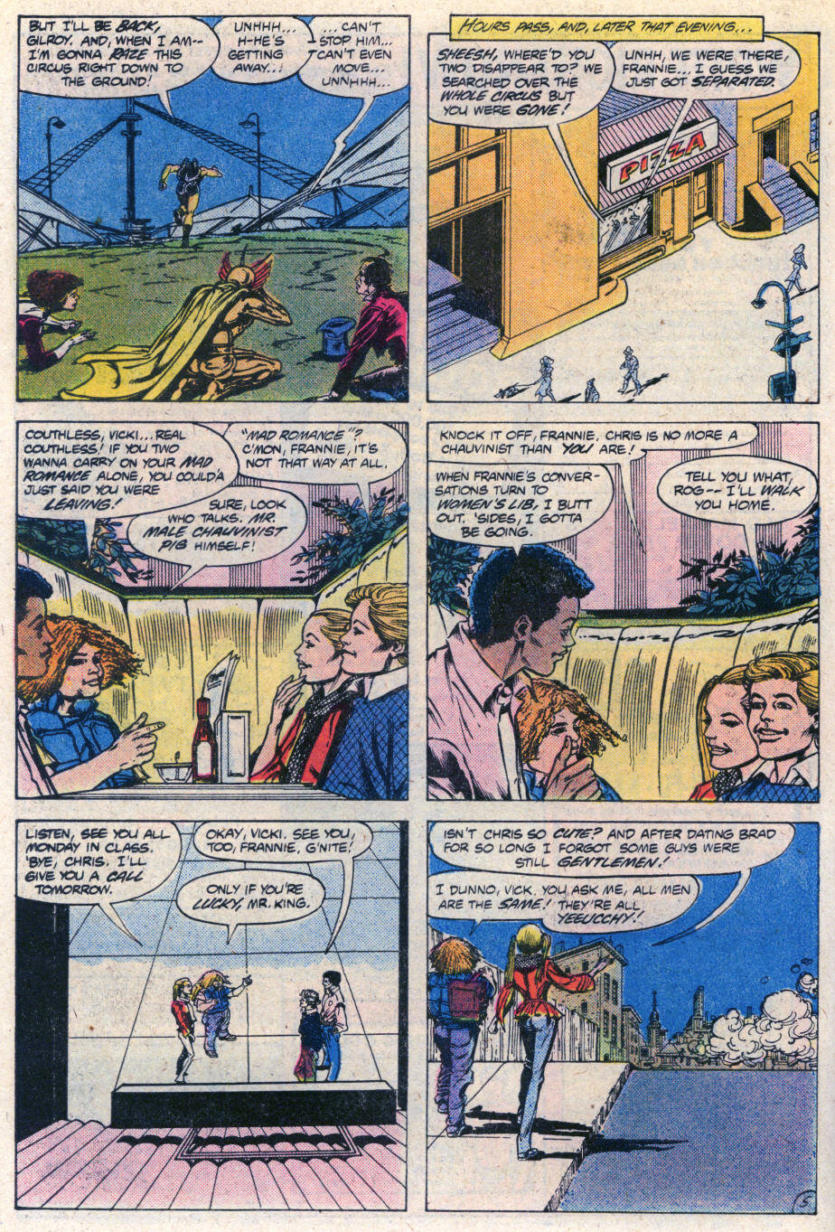 Read online Adventure Comics (1938) comic -  Issue #480 - 23