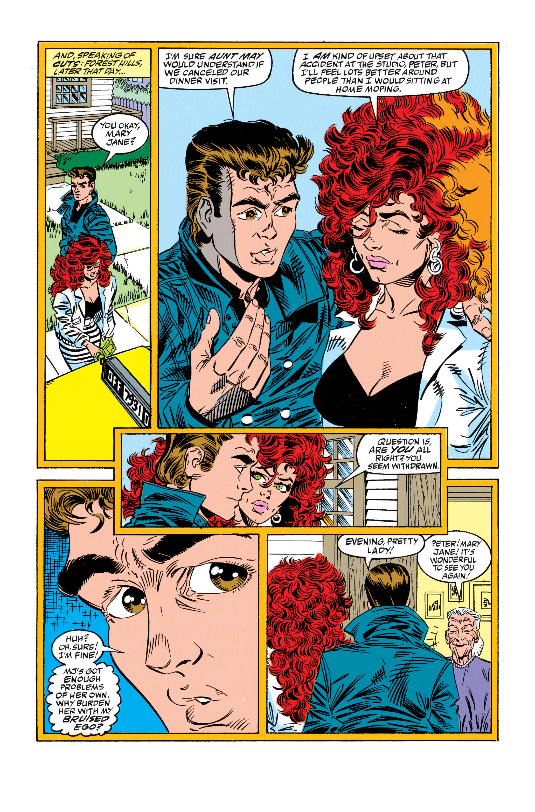 The Amazing Spider-Man (1963) 334 Page 12