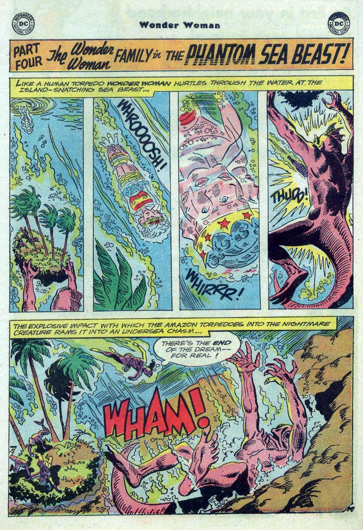 Read online Wonder Woman (1942) comic -  Issue #145 - 26