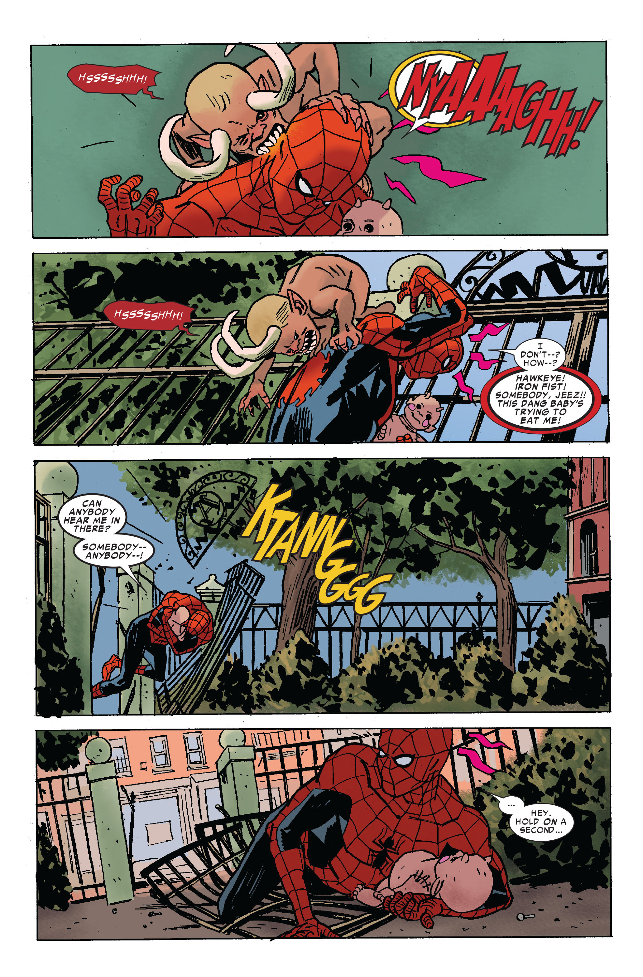 The Amazing Spider-Man (1963) 644 Page 15