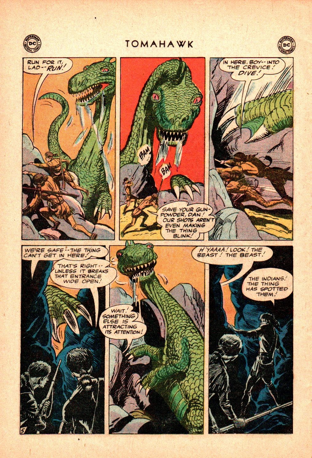 Tomahawk issue 67 - Page 28