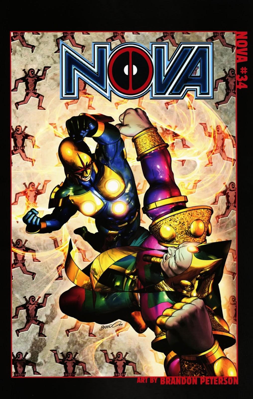 Read online Deadpool (2008) comic -  Issue #1000 - 95