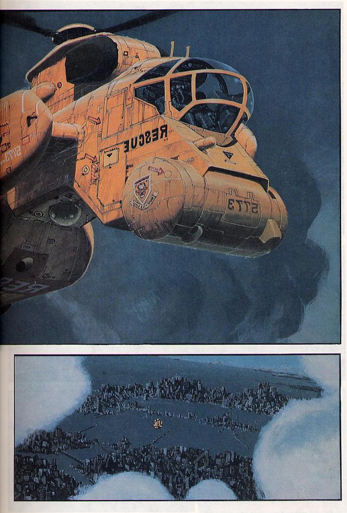 Read online Akira comic -  Issue #17 - 70