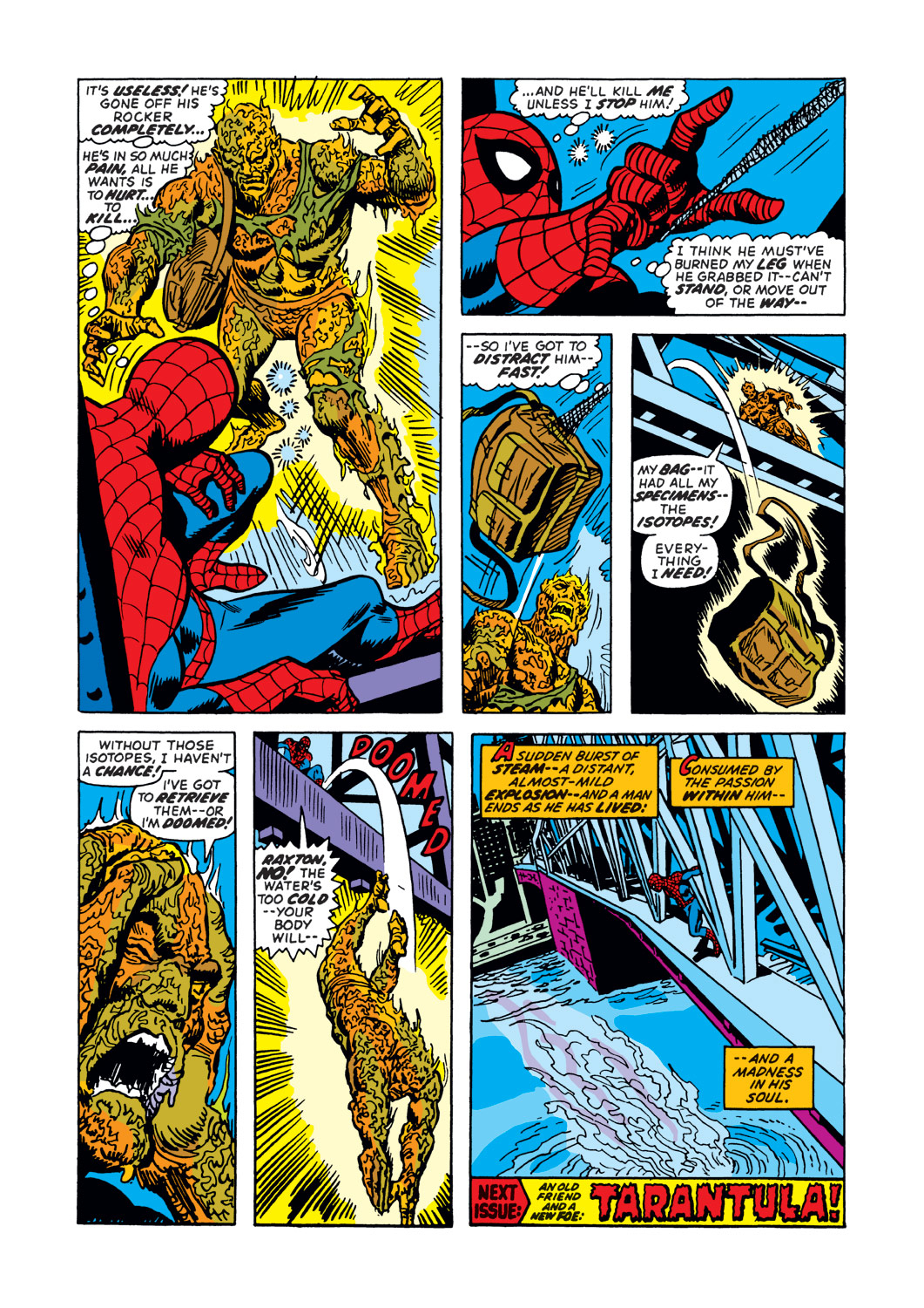The Amazing Spider-Man (1963) 133 Page 18