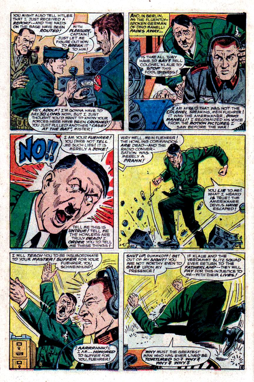 Read online Sgt. Fury comic -  Issue #48 - 25