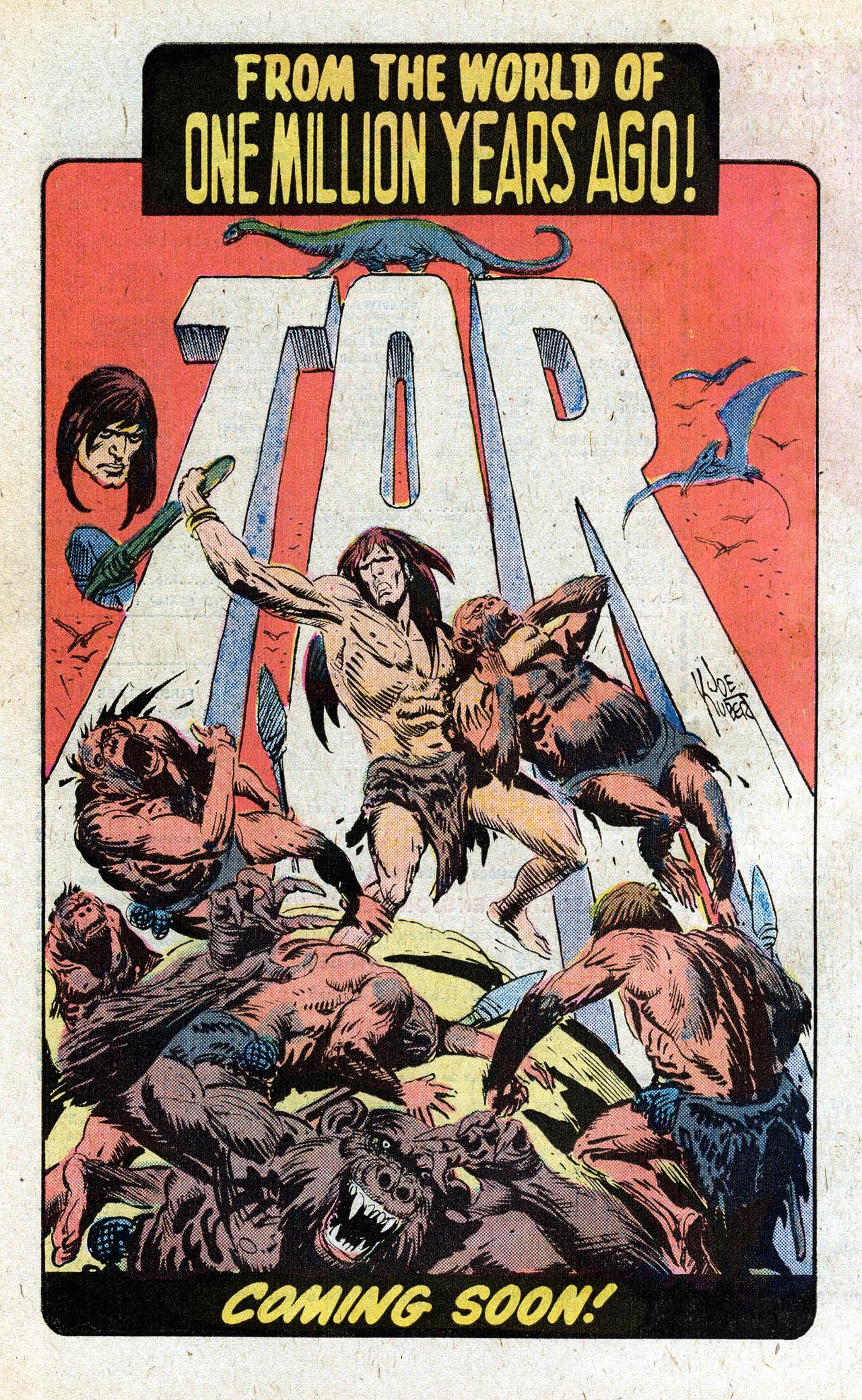 Read online Plop! comic -  Issue #11 - 30
