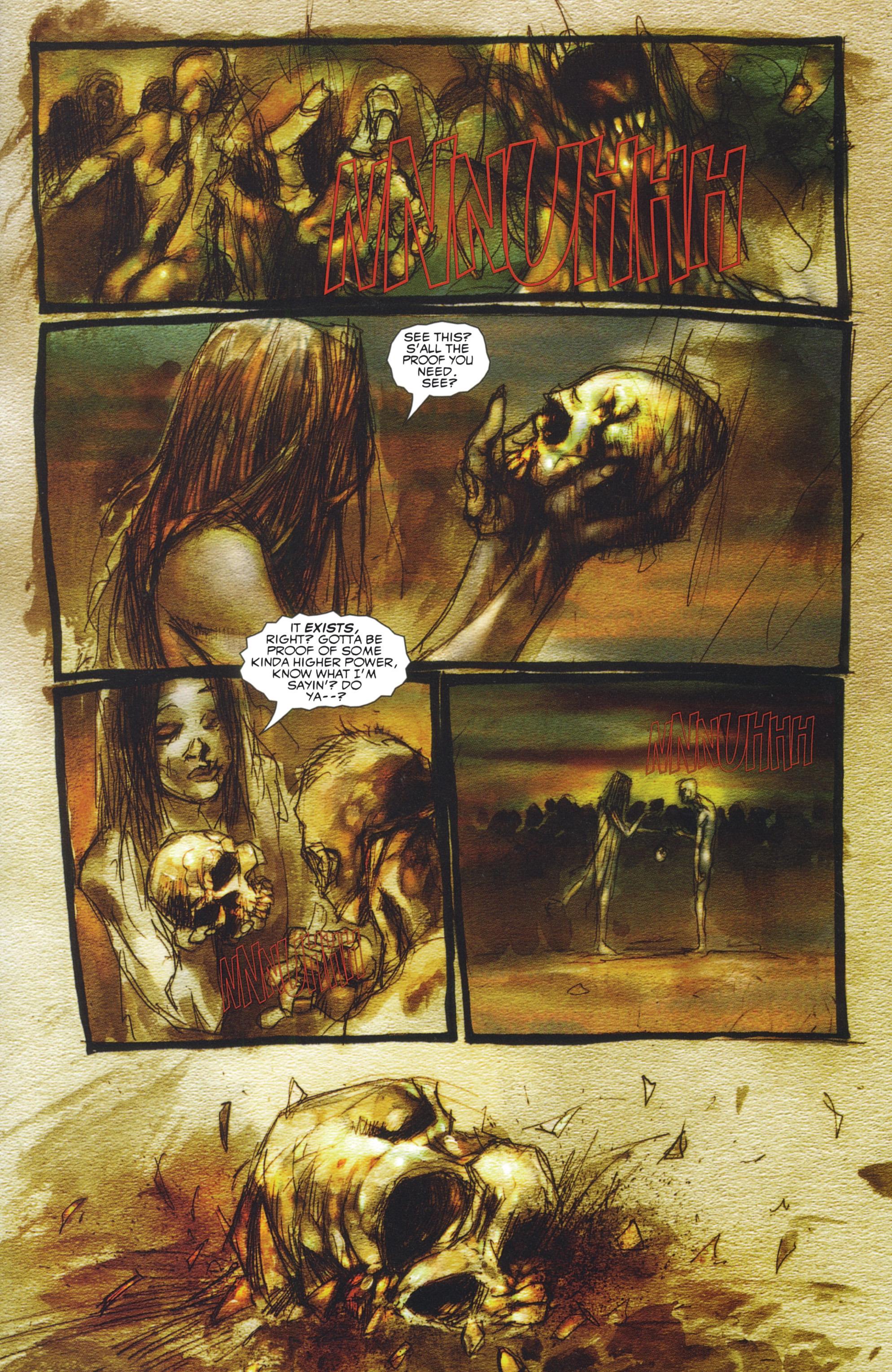 Read online Deadside comic -  Issue #2 - 23