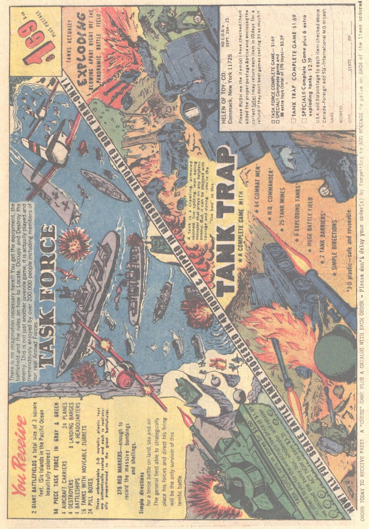 Read online Adventure Comics (1938) comic -  Issue #422 - 19