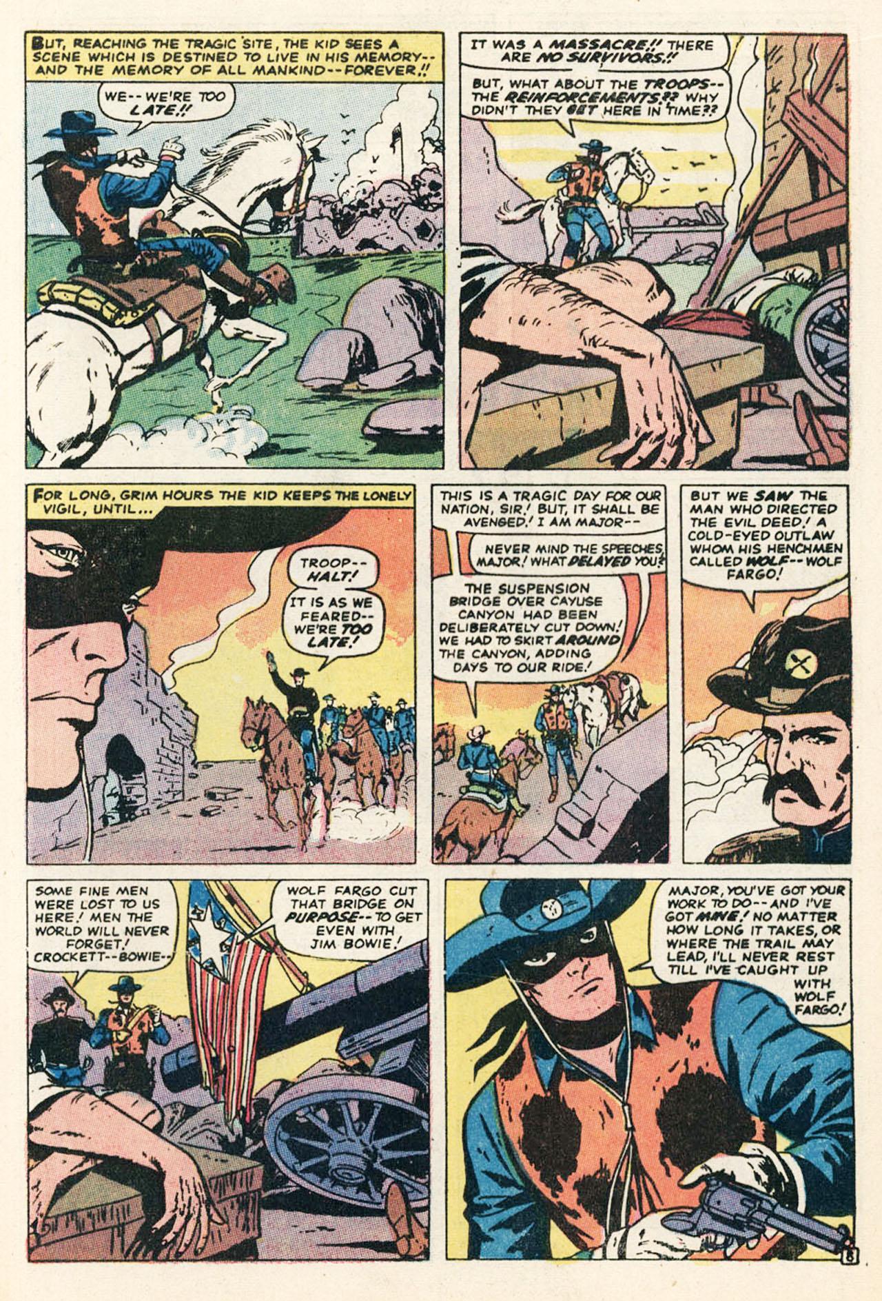 Read online Two-Gun Kid comic -  Issue #95 - 13