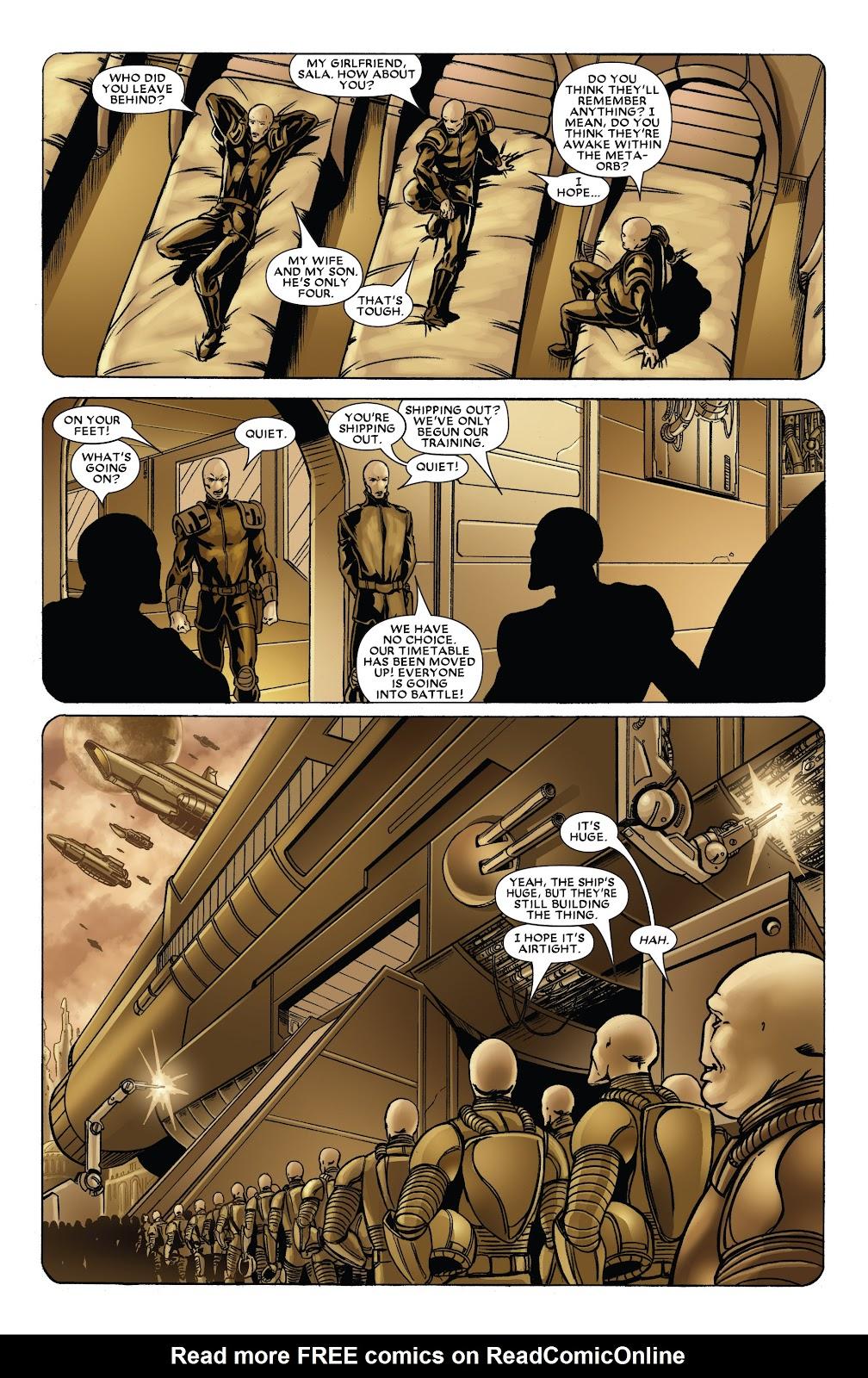 Read online Thor: Ragnaroks comic -  Issue # TPB (Part 4) - 17