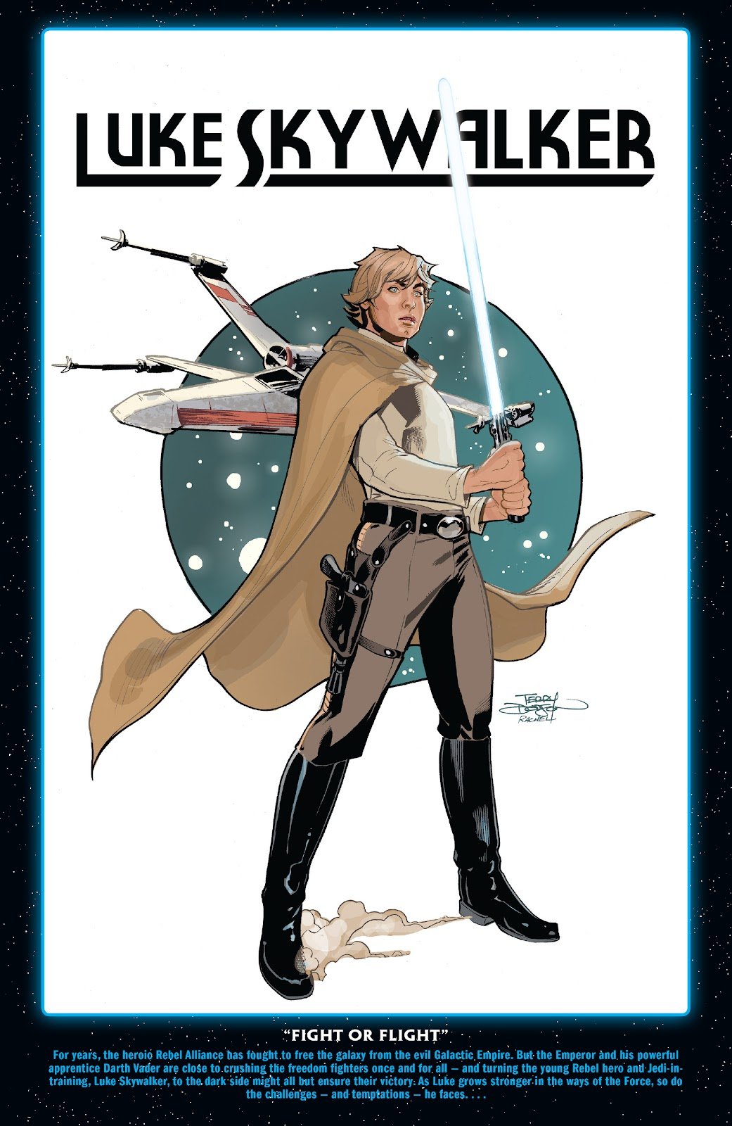 Read online Star Wars: Age of Rebellion - Heroes comic -  Issue # TPB - 72