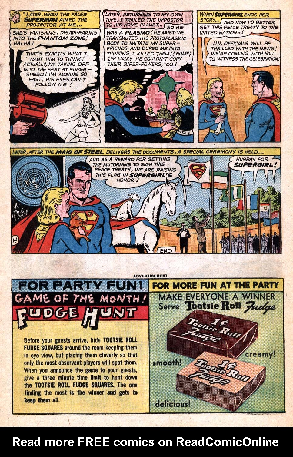 Read online Action Comics (1938) comic -  Issue #306 - 29