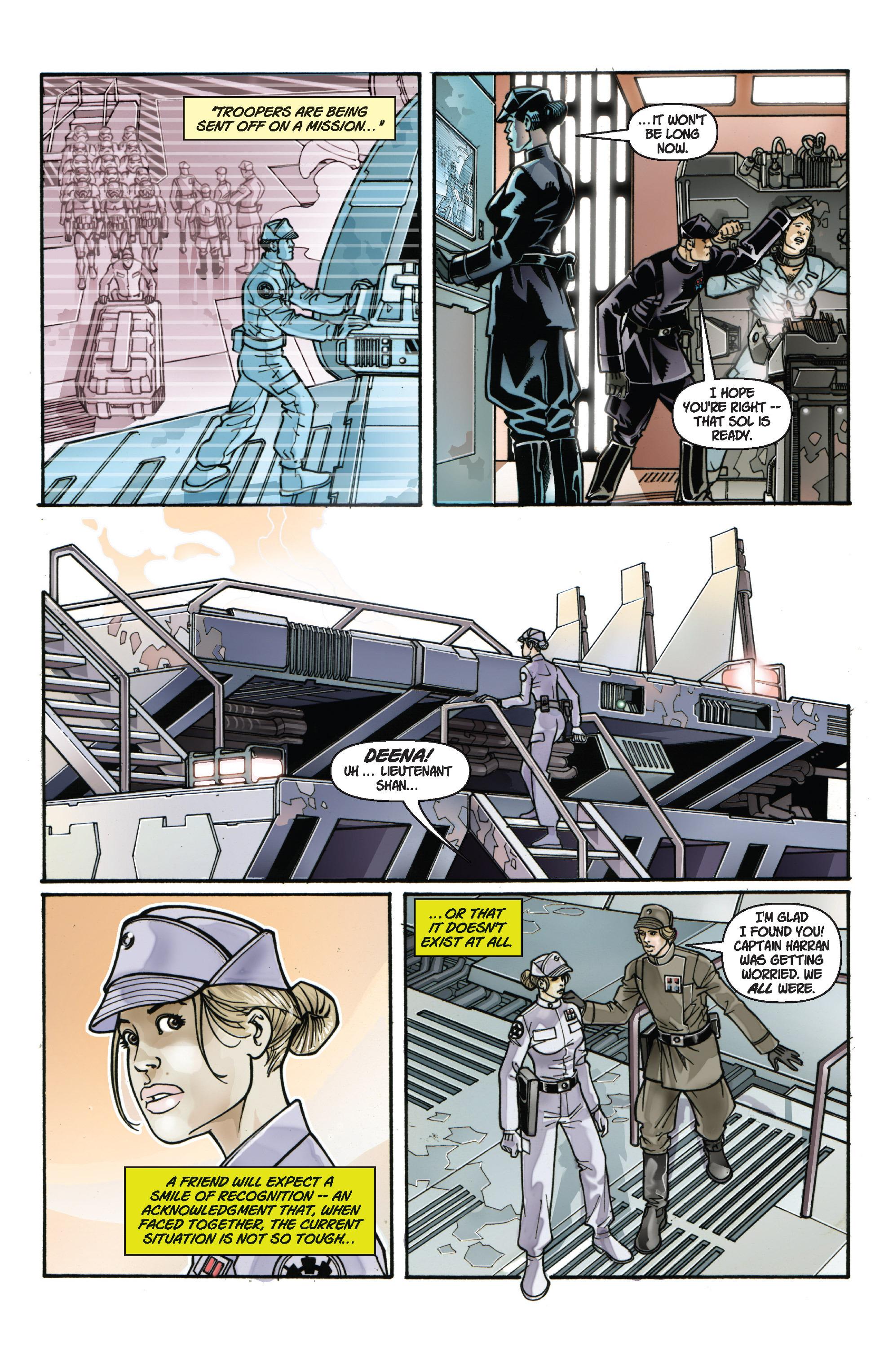 Read online Star Wars Omnibus comic -  Issue # Vol. 22 - 265