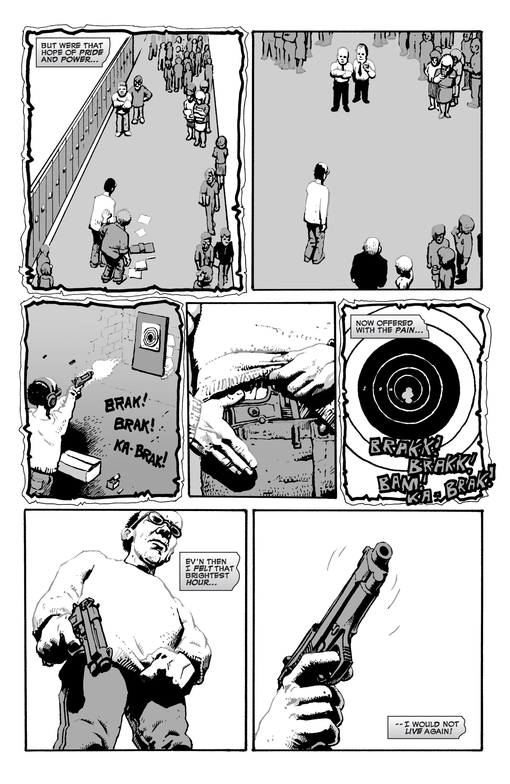 Read online Haunt of Horror: Edgar Allan Poe comic -  Issue #3 - 16