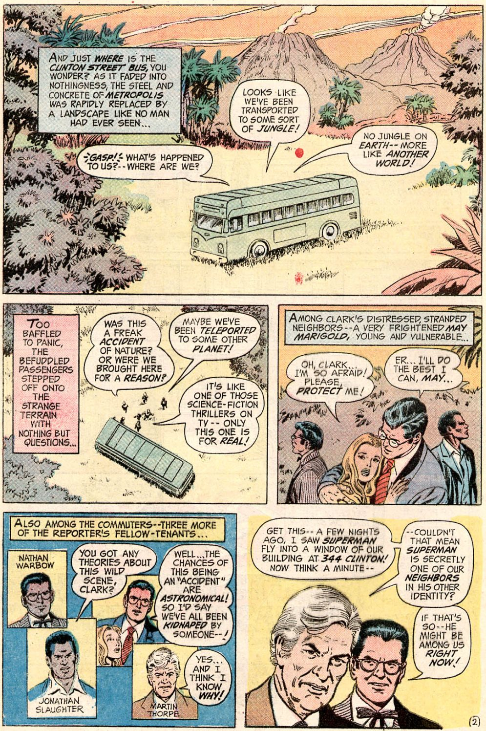 Read online Action Comics (1938) comic -  Issue #431 - 4