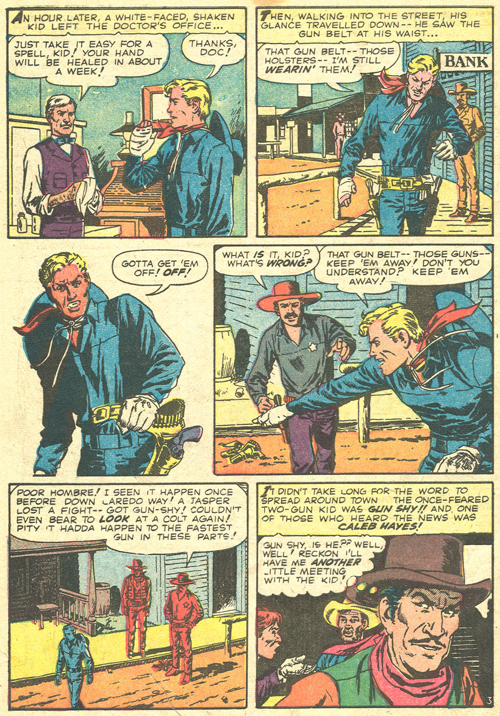 Read online Two-Gun Kid comic -  Issue #51 - 30