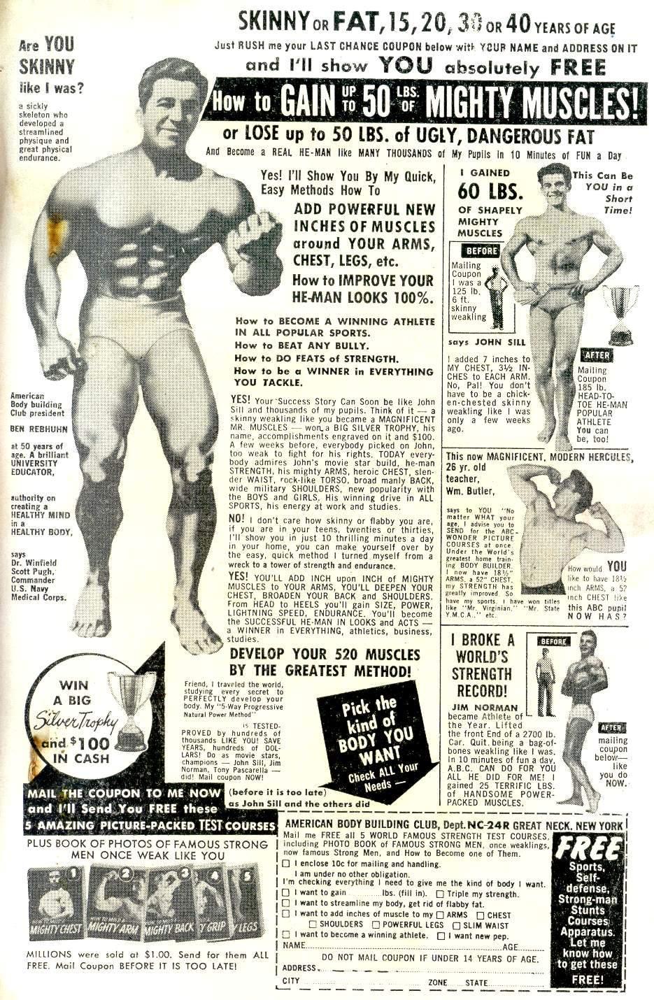 Read online Adventure Comics (1938) comic -  Issue #295 - 35