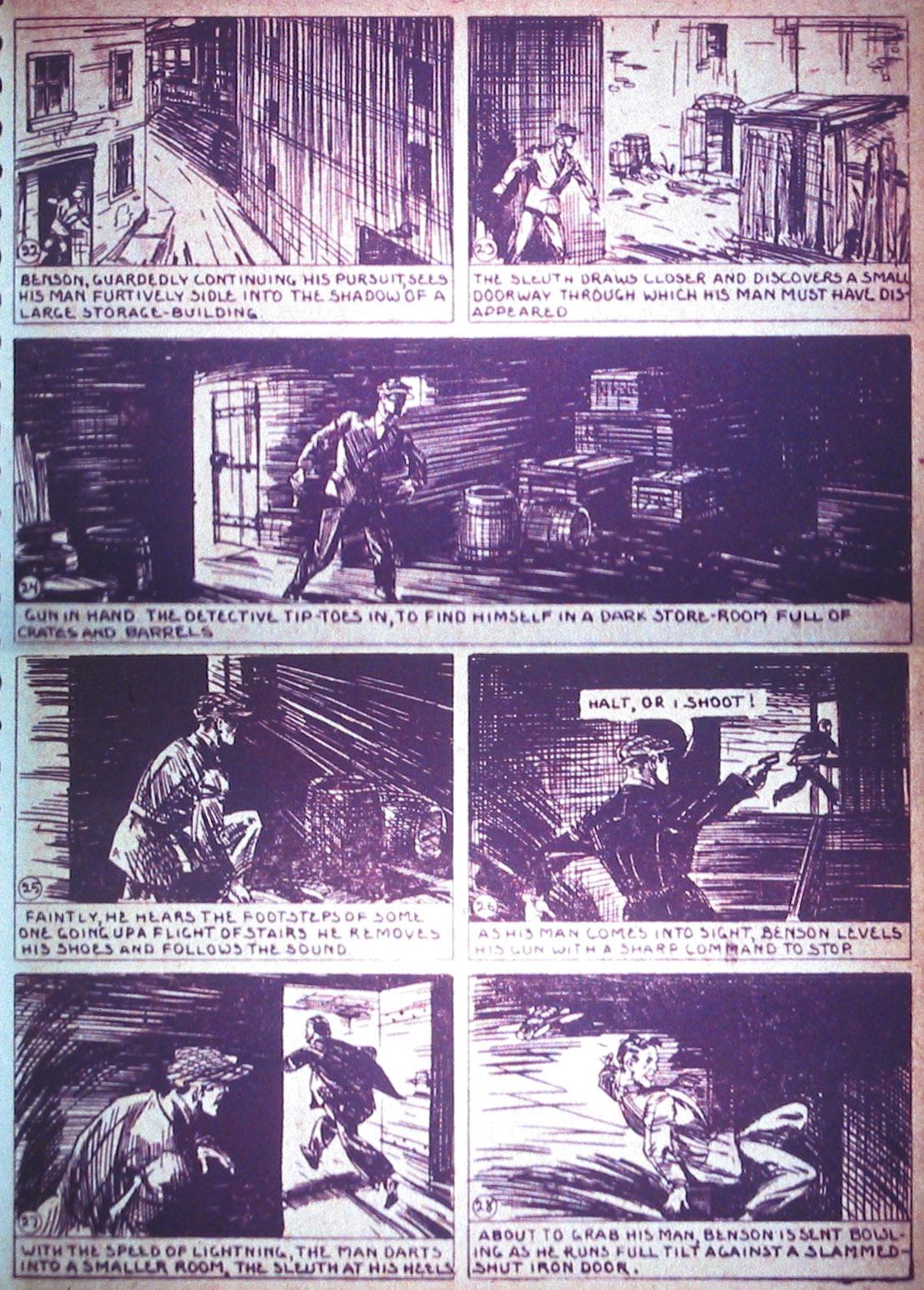 Detective Comics (1937) 2 Page 50