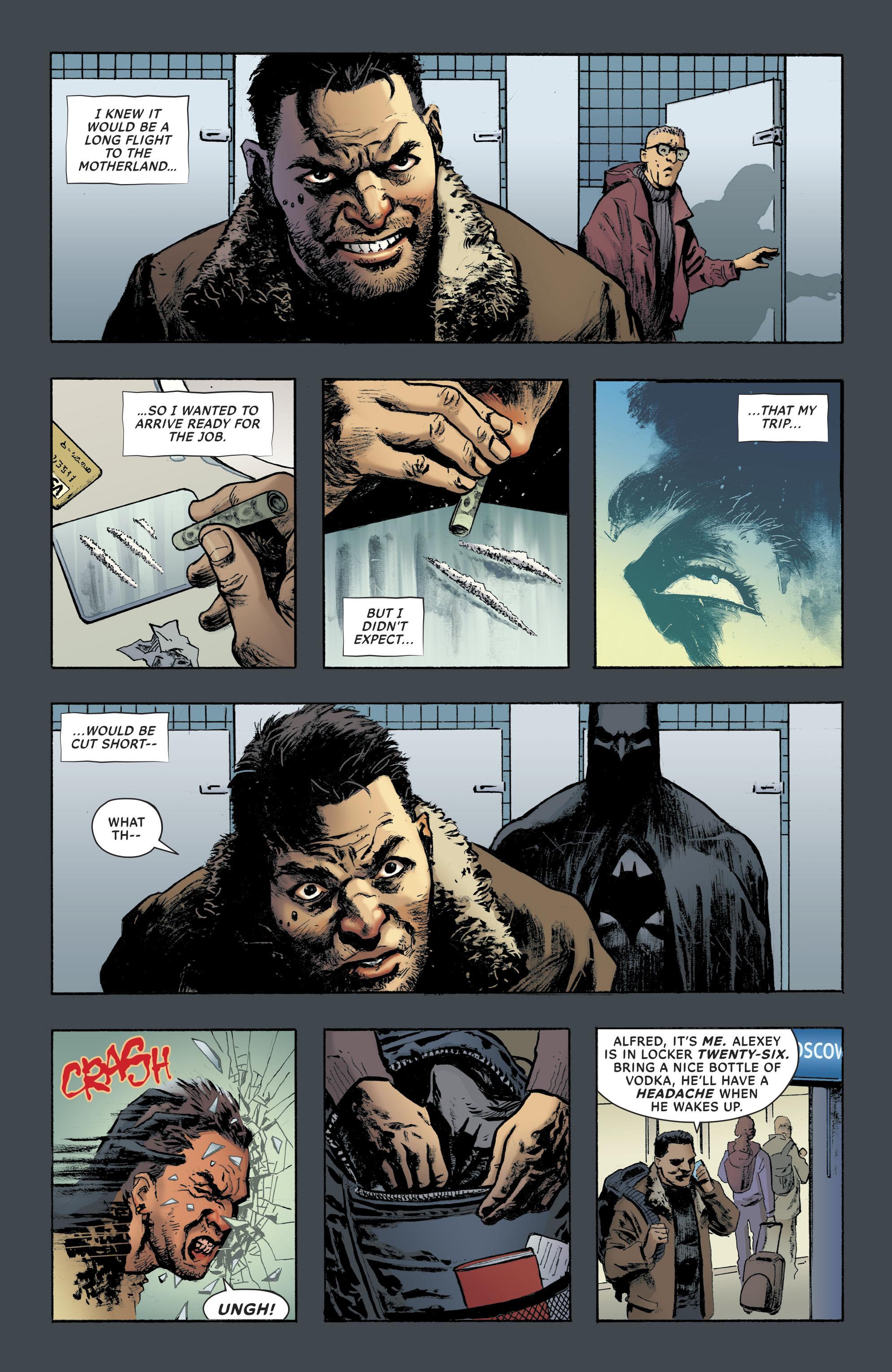 Read online All-Star Batman comic -  Issue #10 - 29