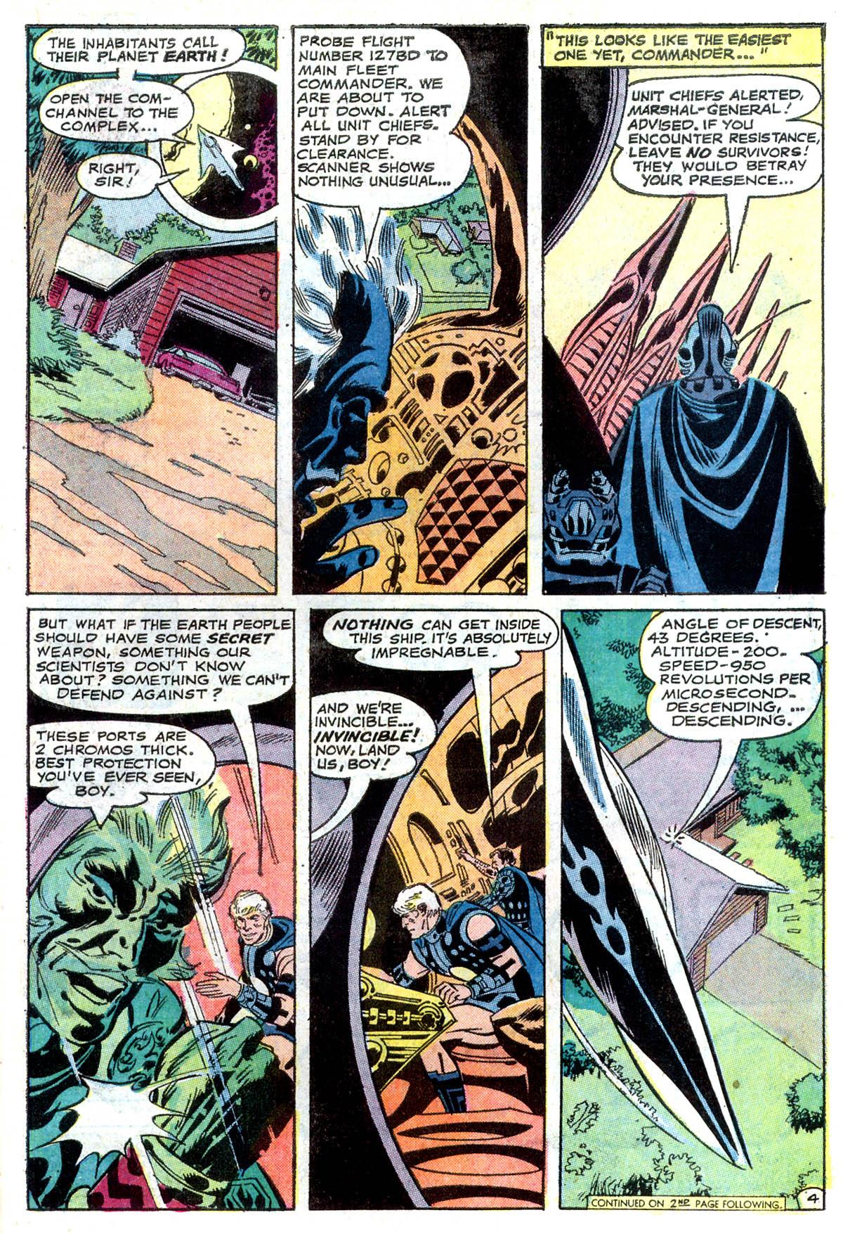Read online Adventure Comics (1938) comic -  Issue #424 - 22