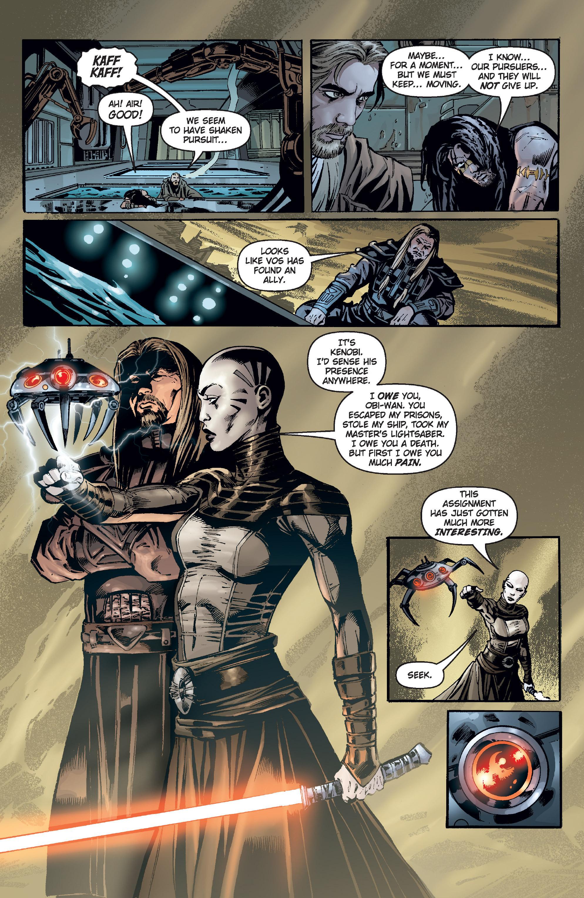Read online Star Wars Omnibus comic -  Issue # Vol. 26 - 16