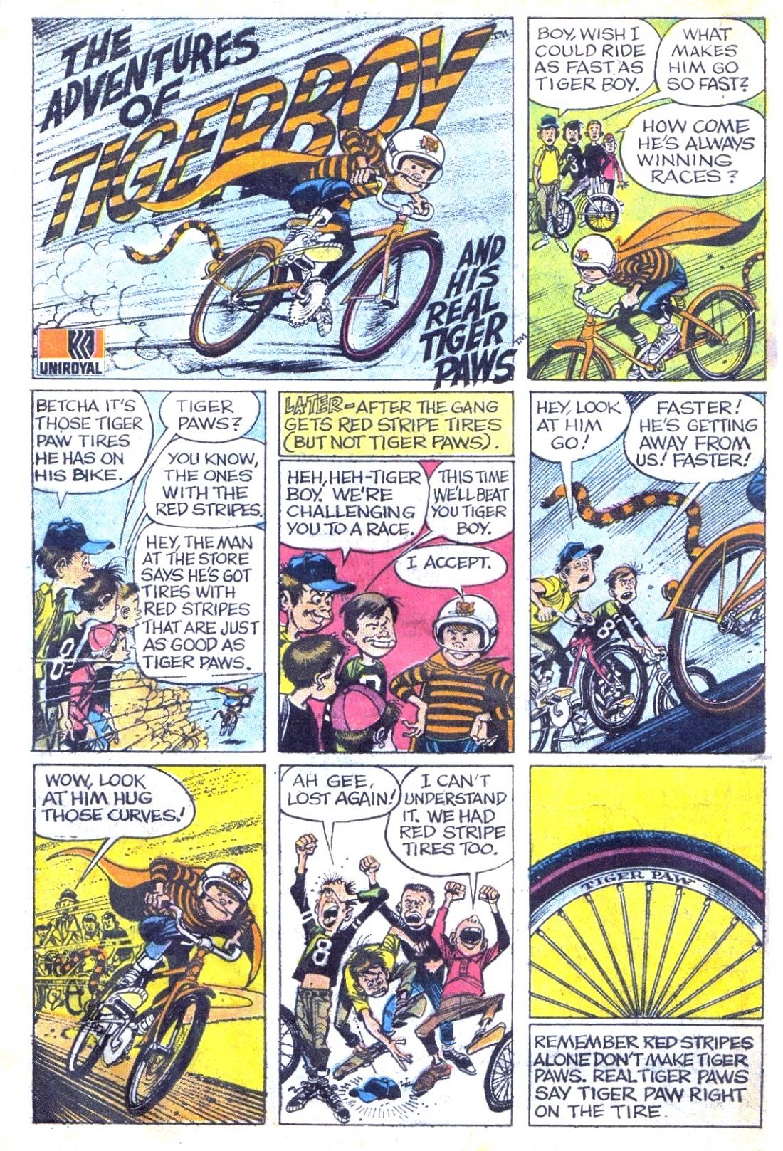 Read online Archie (1960) comic -  Issue #186 - 34