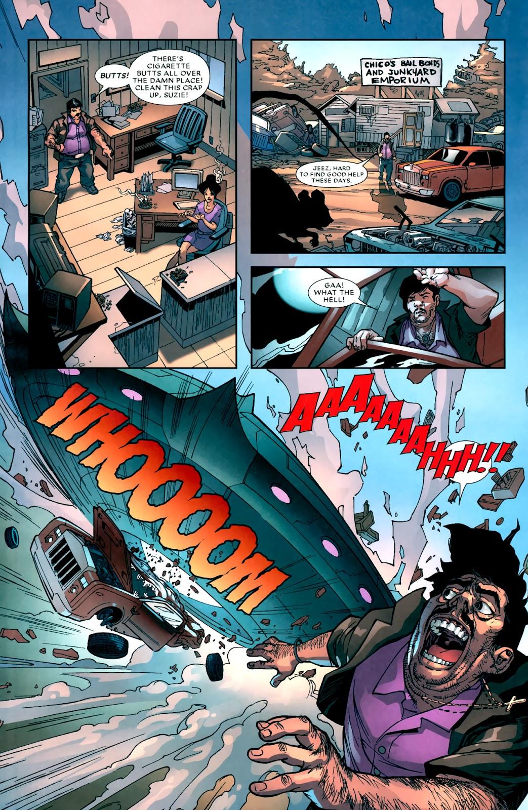 Read online Deadpool (2008) comic -  Issue #900 - 13
