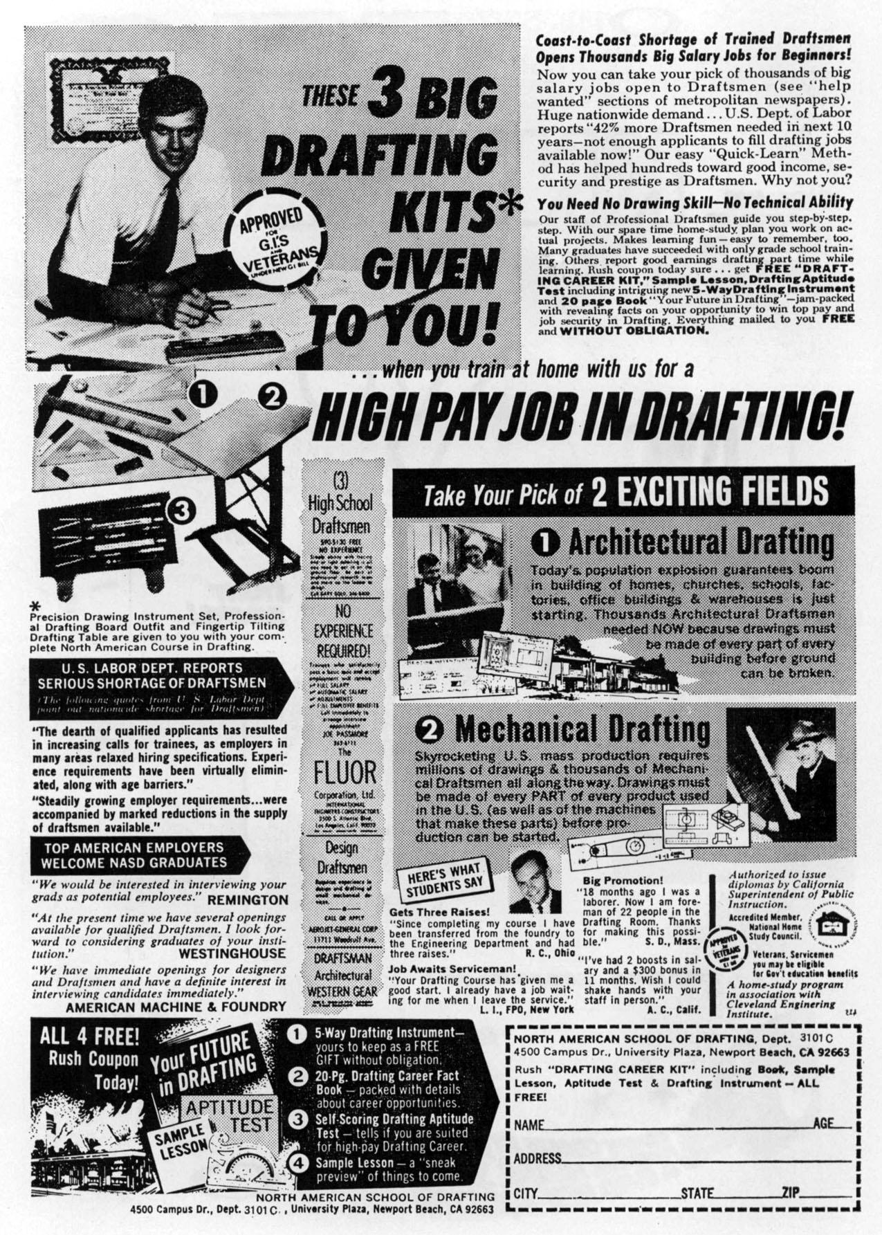 Read online Amazing Adventures (1970) comic -  Issue #22 - 33