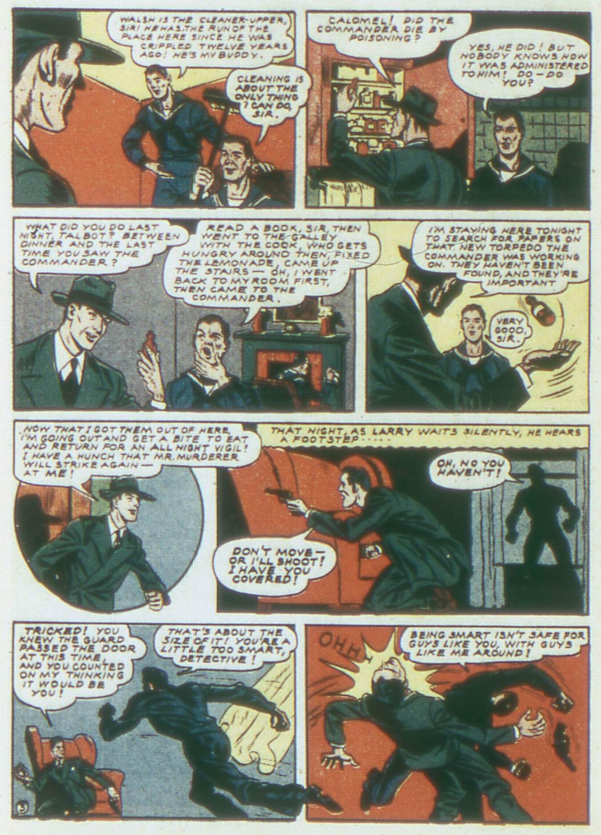 Detective Comics (1937) 62 Page 53