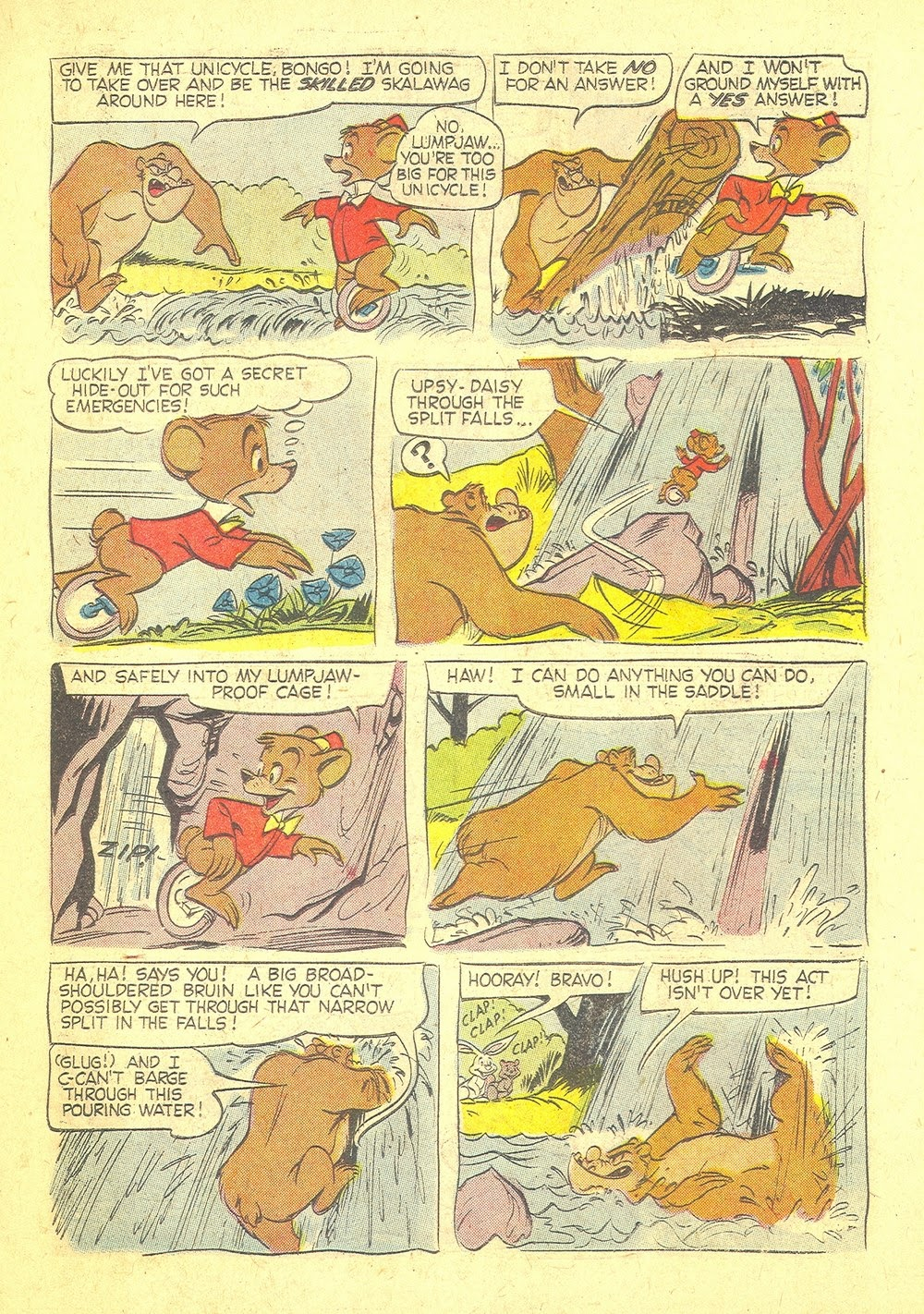 Scamp (1958) issue 6 - Page 23