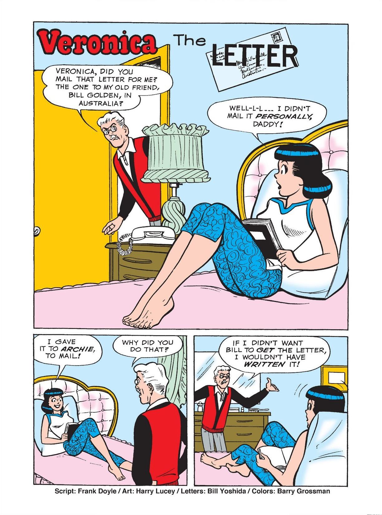Read online Archie 1000 Page Comics Bonanza comic -  Issue #3 (Part 2) - 46