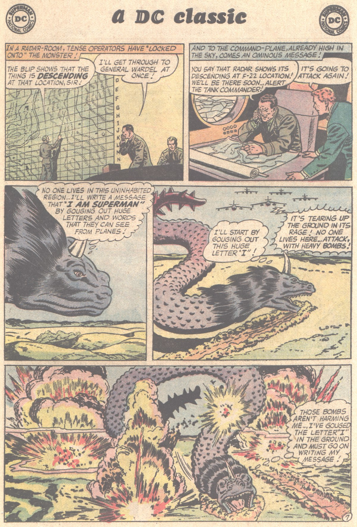 Read online Adventure Comics (1938) comic -  Issue #420 - 43