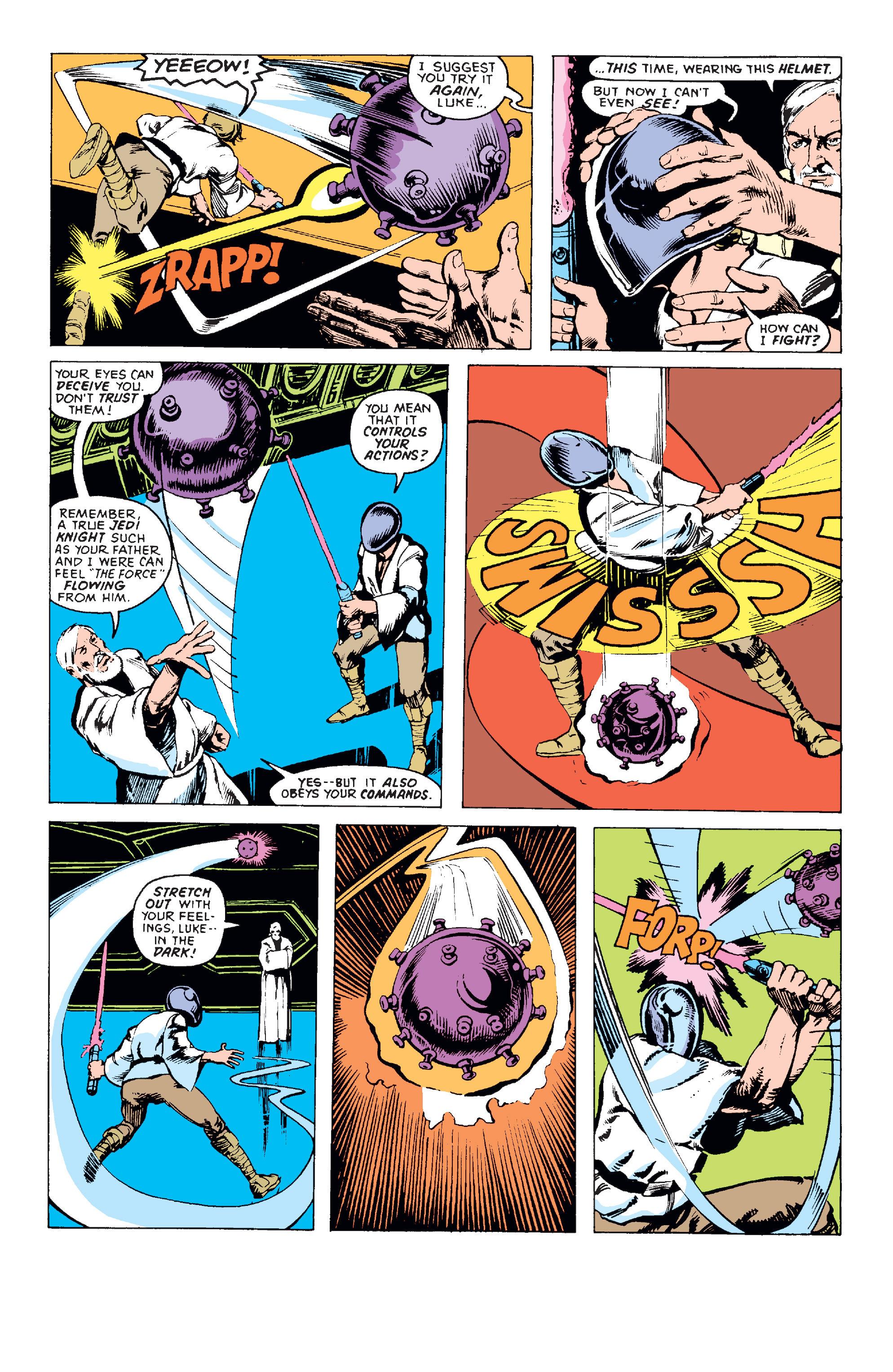 Read online Star Wars Omnibus comic -  Issue # Vol. 13 - 47