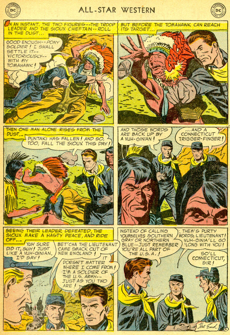 All-Star Western (1951) issue 81 - Page 24