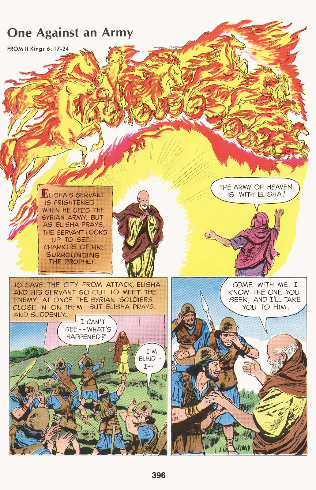 The Picture Bible issue TPB (Part 4) - Page 99