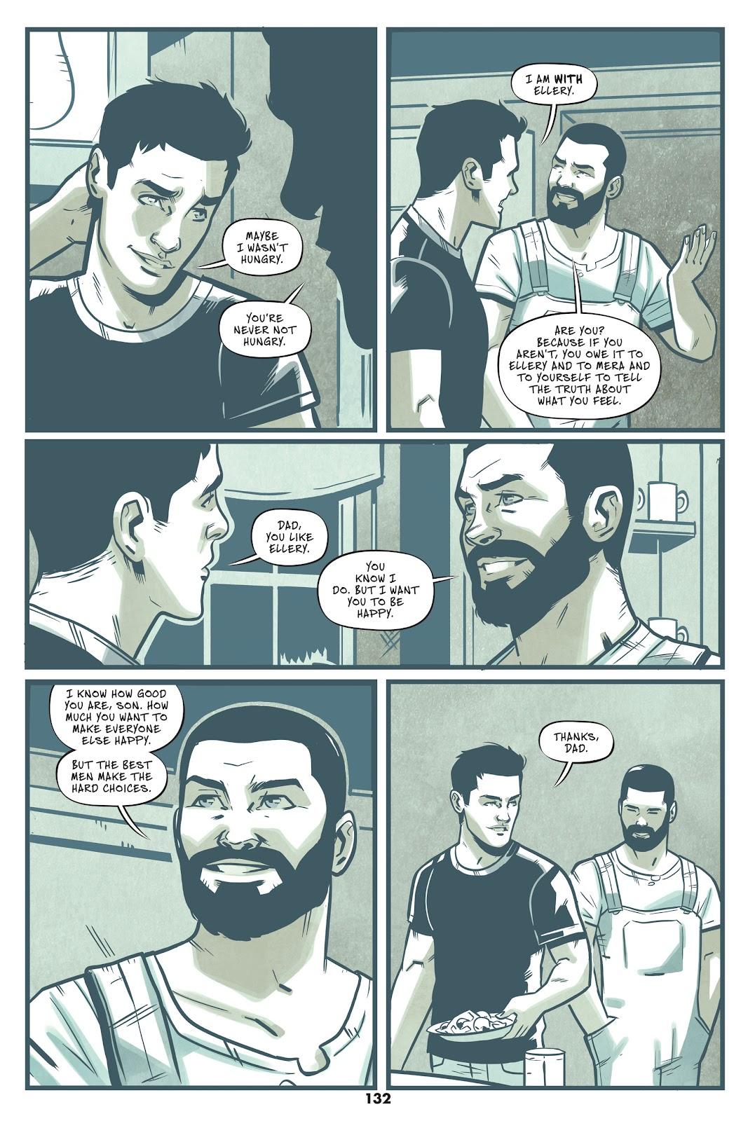 Read online Mera: Tidebreaker comic -  Issue # TPB (Part 2) - 32