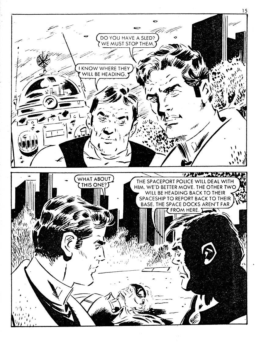 Starblazer issue 30 - Page 15